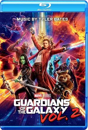 Guardians of the Galaxy Vol 2 WEB-DL 720p 1080p