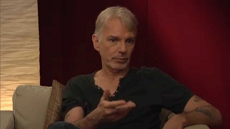 Billy Bob Thornton Talks About His Past