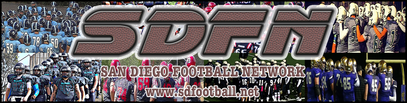 San Diego Football Network