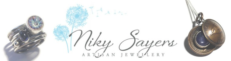 Niky Sayers Artisan Jewellery