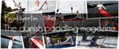 The Danish paddling magazine