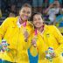 Norte-mineira é campeã no Mundial da Juventude