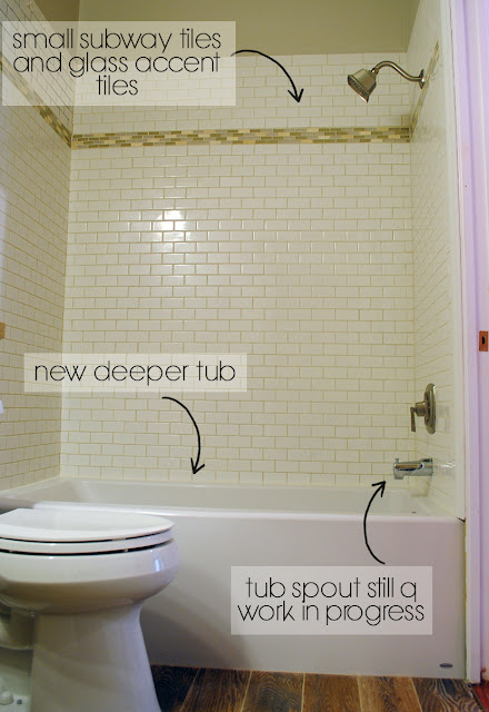 DIY Bathroom Remodel