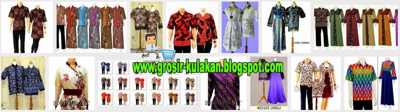 Distributor Batik Pekalongan