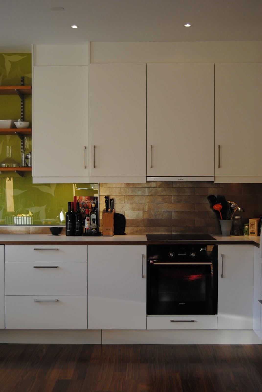 Planera ert nya kök i tid