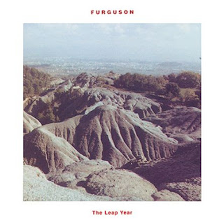 The Leap Year, segundo disco de Furguson