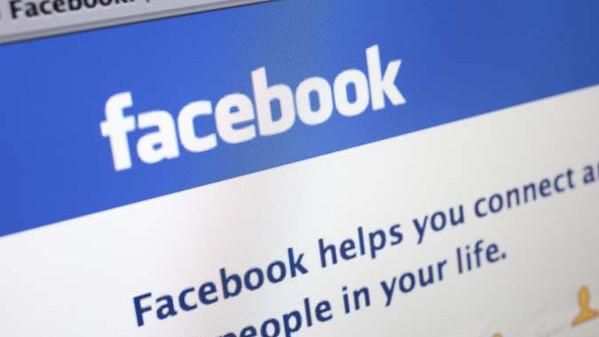 facebook passaporto