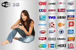 WORLD TV CHANNEL