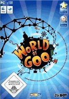 Download PC Game World of Goo Full Version (Mediafire Link)