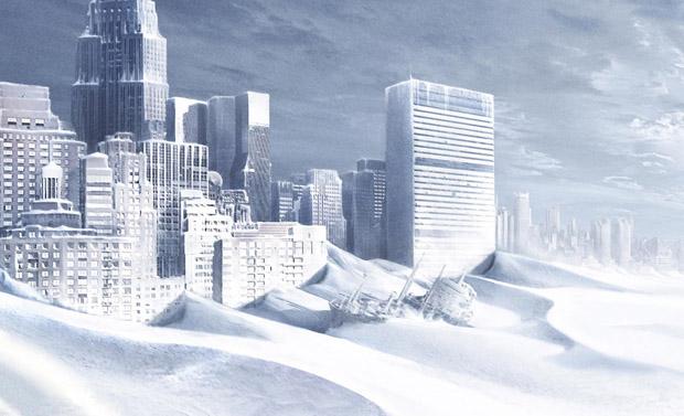 2015 Boston Snow Storm