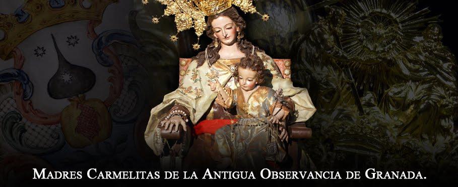 Madres Carmelitas de la Antigua Observancia de Granada