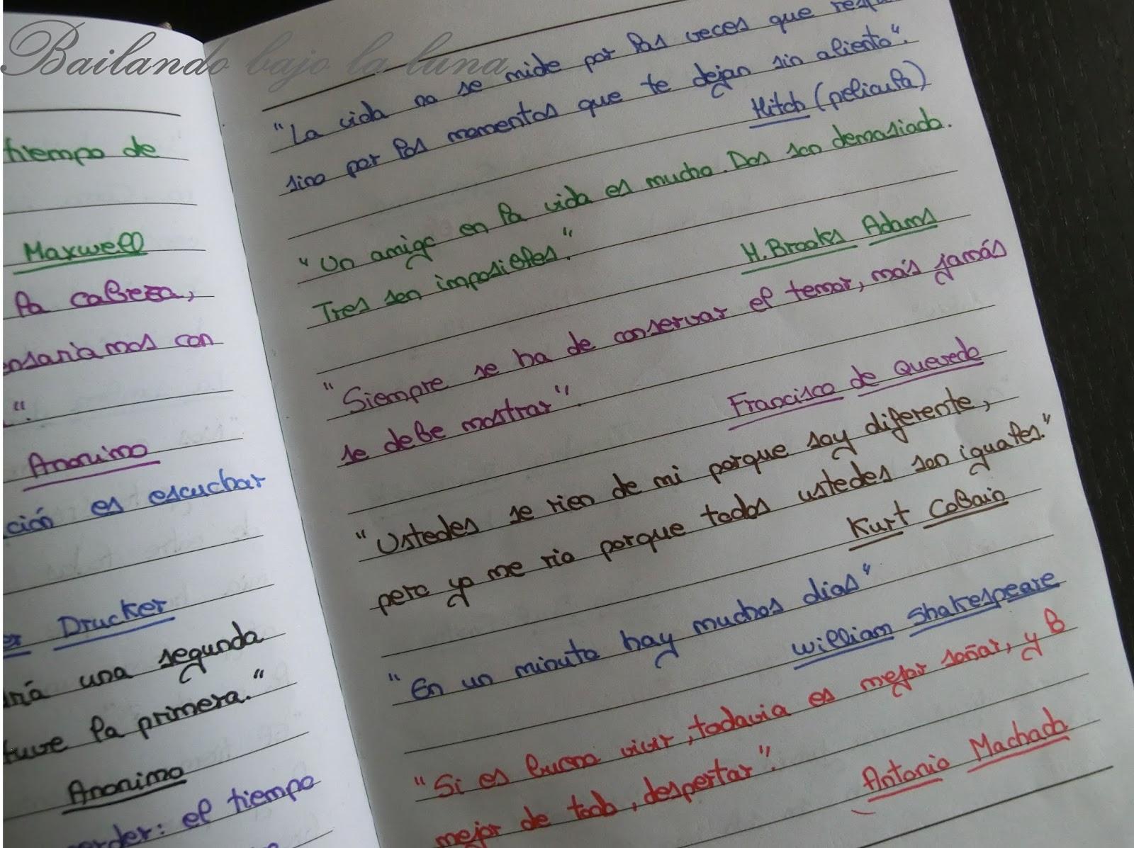 verano Ensena tu letra  Letras Bonitas A Mano