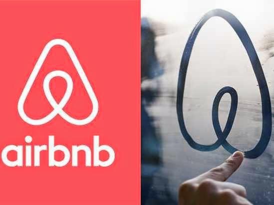 شعار Airbnb الجديد