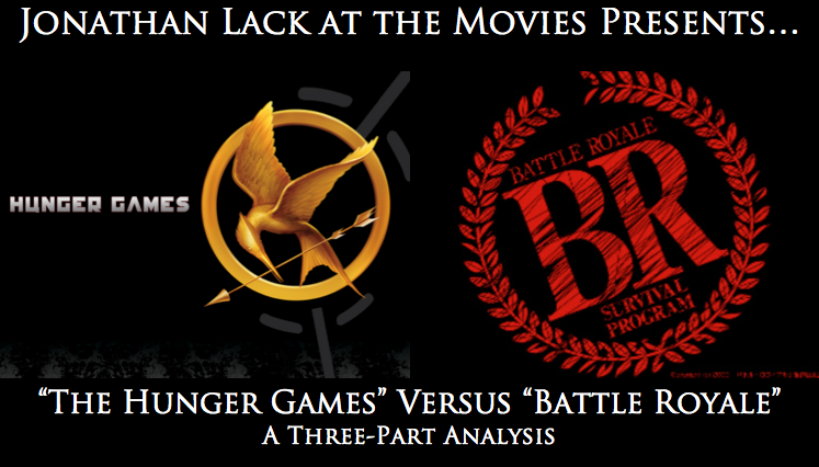 critical essays on hunger games