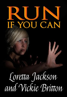 RUN IF YOU CAN! A SUSPENSE SHORT READ