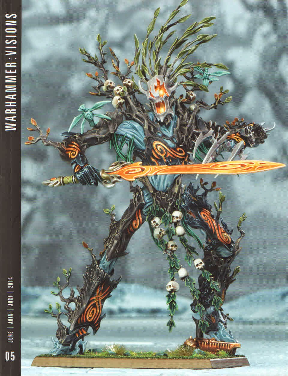 Warhammer: Visions, número 5