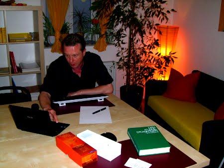 Lerninstitut Plankenauer-Sator Wien