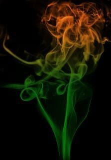 Best Editing Effects: Smoke effect