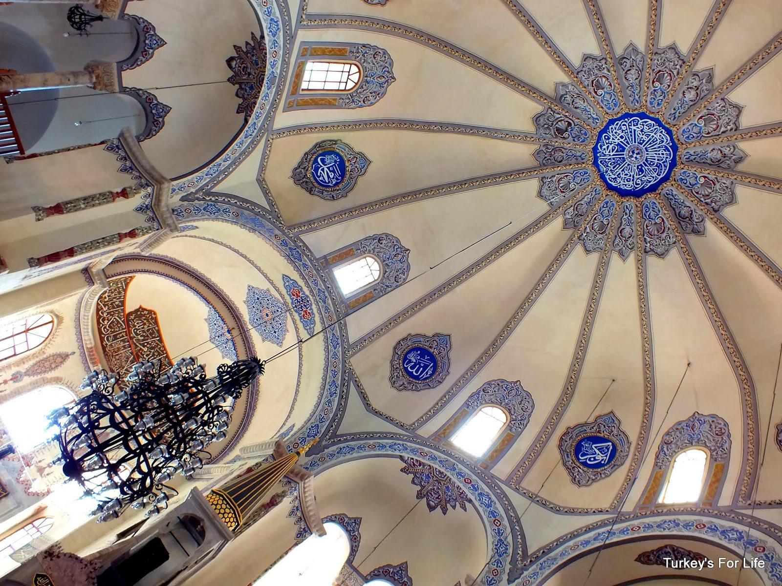 Istanbul: Küçük Ayasofya Camii - We Rather Liked You ...