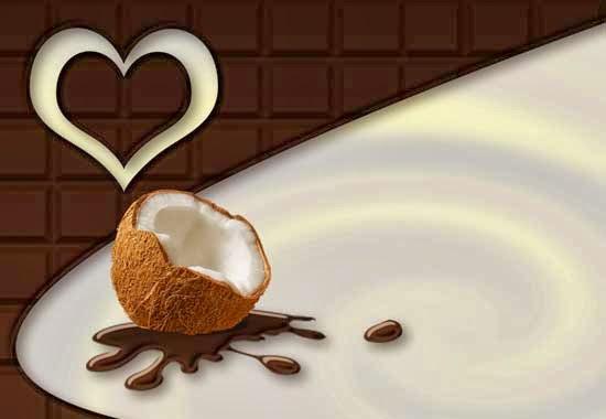 Texto con Estilo de Chocolate y Textura de Galleta 31 by Saltaalavista Blog