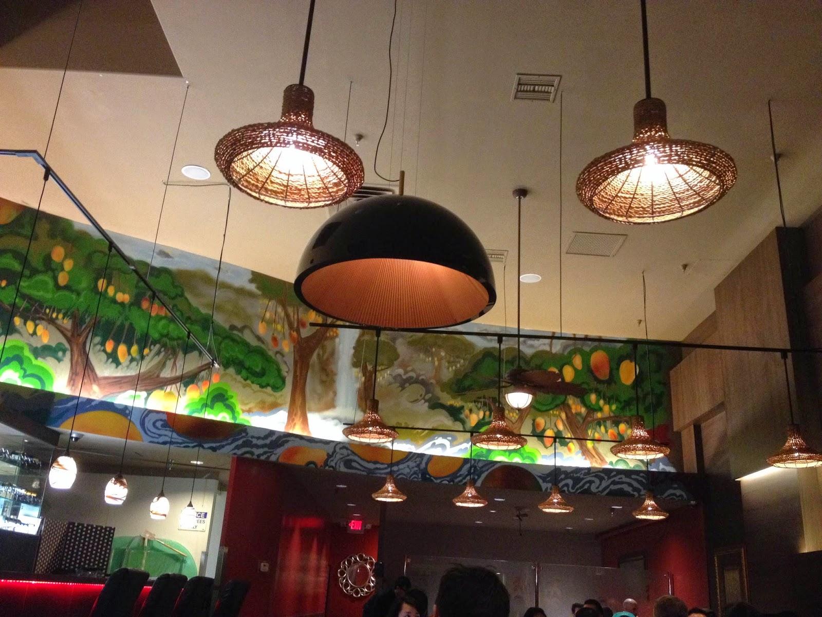 Spice And zest: Mango Garden (San Mateo) Review