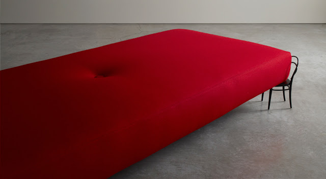 56 daybed by Ron Gilad