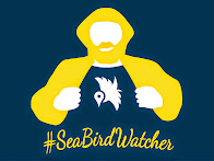 be a Seabirdwatcher!
