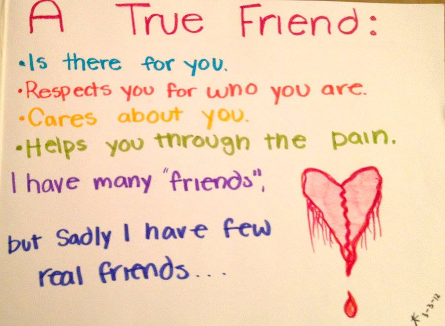 Cherish friendship essay