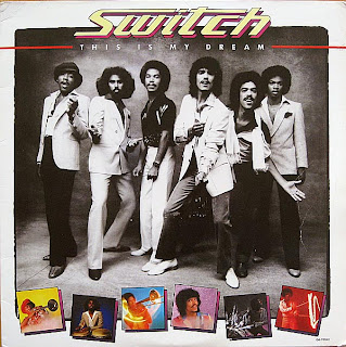 SWITCH - THIS IS MY DREAM (1980)