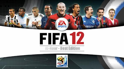 FIFA 12 Game