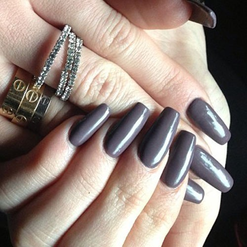 Poppy 39 s beauty room unghie tendenze a i 2015 16 - Unghie gel specchio ...