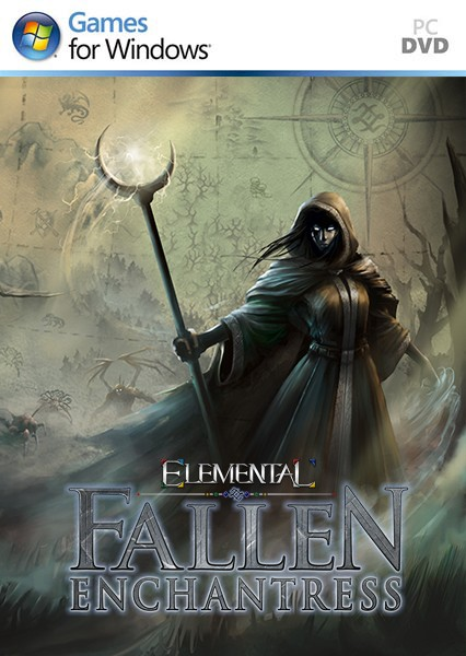 Download Elemental: Fallen Enchantress Pc
