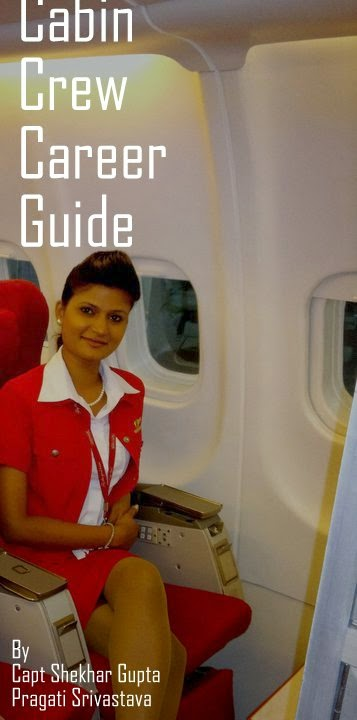 Become an Air Hostess !!