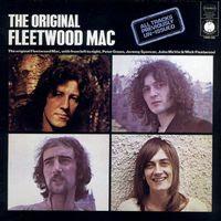 the original fleetwood mac (1971)