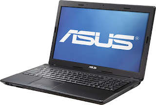 Asus X54C-BBK13 Laptop