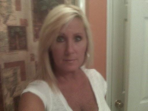 Teachers In Custody: Karrie McKinney, 41, 2nd grade