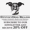 Stinky Dog Beads