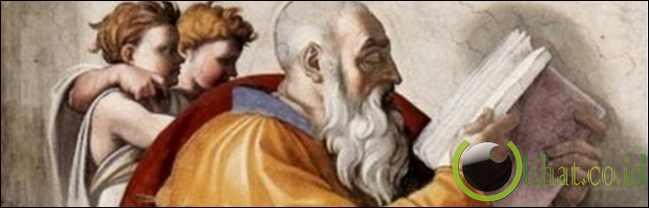 """Simbol Ketegangan dalam """"Prophet Zechariah"""""""