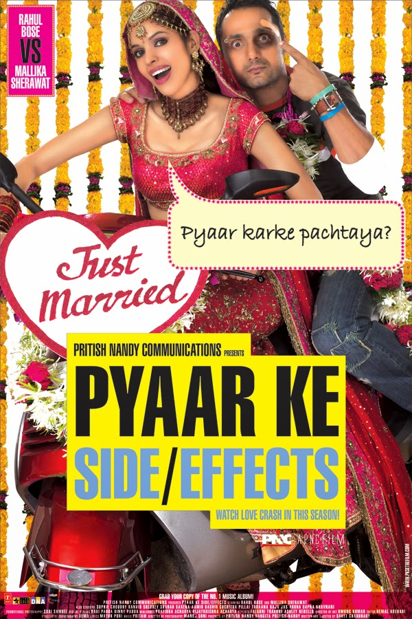 Pyar Ke Side Effects 2006   full movie watch online