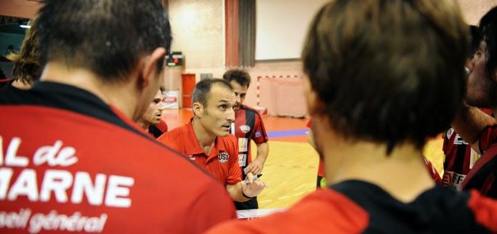 Francia: Desciende Ivry de hermanos Simonet | Mundo Handball