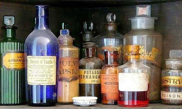 Los 10 venenos más peligrosos del mundo