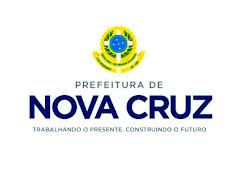 PREFEITURA MUNICIPAL DE NOVA CRUZ