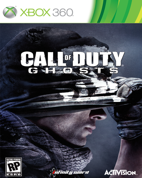 Call Of Duty: Ghosts [XBOX 360][RGH][Español][MG-SD]
