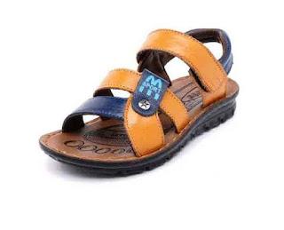 Gambar Sepatu Sandal Anak Laki-Laki