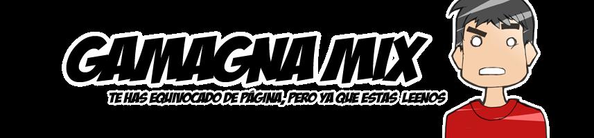 Gamagna