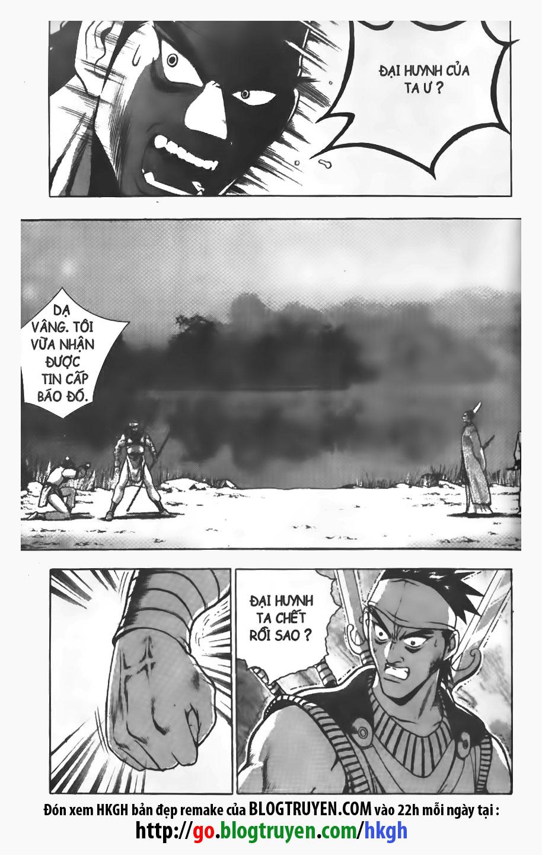 Hiệp Khách Giang Hồ chap 119 page 2 - IZTruyenTranh.com