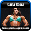 Carla Rossi Female Bodybuilder Thumbnail Image 1