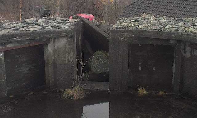 Olsvik battery
