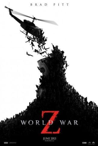 WORLD+WAR+Z - OCIO EN CASA - CINE - Guerra Mundial Z
