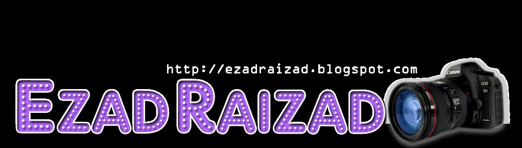 Ezad Raizad